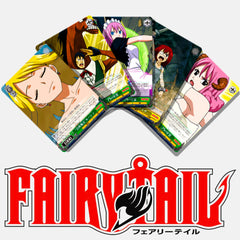 Fairy Tail EB Japanese