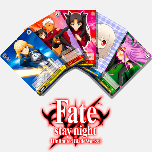 Fate/stay night Unlimited Blade Works Vol. 2 Japanese