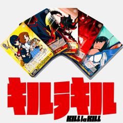 Kill la Kill PUP Japanese