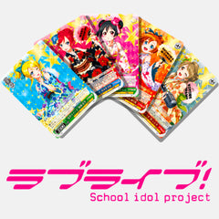 Love Live! School Idol Festival Vol. 2 Japanese
