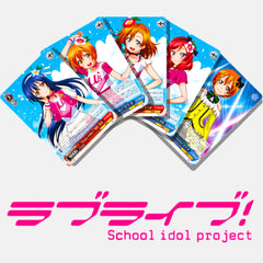 Love Live! Vol. 2 Japanese