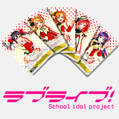 Love Live! EB Japanese