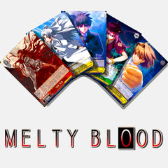 Melty Blood Japanese