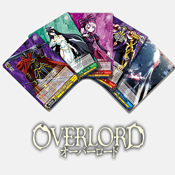 Overlord Japanese