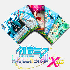 Project Diva X HD EB Japanese