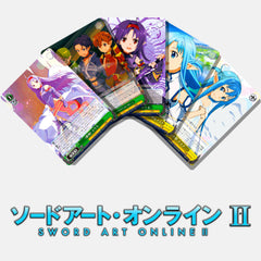 Sword Art Online II Vol. 2 EB Japanese