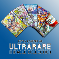 CFV V-EB03 ULTRARARE MIRACLE COLLECTION