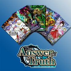CFV V-EB04 The Answer of Truth