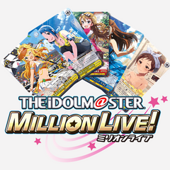 Idolm@ster Million Live Japanese