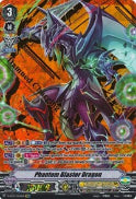 V-BT02/SV01EN Phantom Blaster Dragon (Foil)