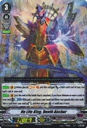 V-BT02/003EN No Life King, Death Anchor (Foil)
