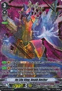 V-BT02/SV03EN No Life King, Death Anchor (Foil)
