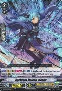 V-BT02/005EN Darkness Maiden, Macha (Foil)