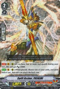 V-BT02/008EN Swift Archer, FUSHIMI (Foil)