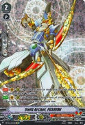 V-BT02/OR02EN Swift Archer, FUSHIMI (Foil)