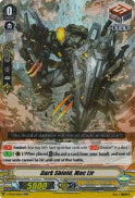V-BT02/015EN Dark Shield, Mac Lir (Foil)