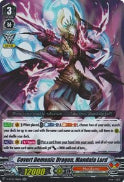 V-BT02/016EN Covert Demonic Dragon, Mandala Lord (Foil)