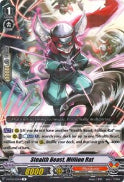 V-BT02/030EN Stealth Beast, Million Rat
