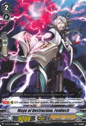 V-BT02/045EN Mage of Destruction, Feidlech