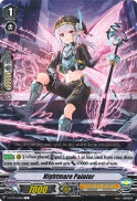 V-BT02/048EN Nightmare Painter