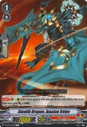 V-BT02/054EN Stealth Dragon, Amatsu Snipe