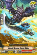 V-BT02/057EN Stealth Dragon, Zanba Rider
