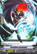 V-BT02/068EN Vermillion Gatekeeper