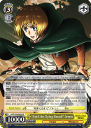 "AOT/S50-E007 ""Until the Dying Breath"" Armin"