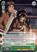 "AOT/S50-E033 ""Confirming the Unknown"" Hanji"