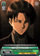 "AOT/S50-E044 ""What Happens Henceforth"" Levi"