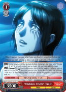"AOT/S50-E064b ""Hidden Truth"" Ymir"