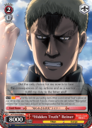 "AOT/S50-E068 ""Hidden Truth"" Reiner"