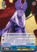 AW/S43-E090 Purple Thorn