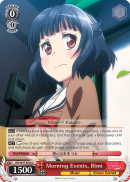 BD/W47-E056	Morning Events, Rimi