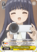 CCS/WX01-013 Tomoyo: Ever Ready