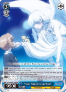 CCS/WX01-078 Yue: Moon Guardian