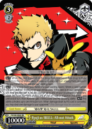P5/S45-E002 Ryuji as SKULL: All-out Attack