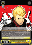 P5/S45-E018 Ryuji as SKULL: The Fight Is On