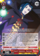 RZ/S46-E040 Court Sorcerer, Roswaal