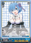 RZ/S46-E060 Blue-Haired Maid, Rem
