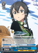 SAO/S51-E074 In Doubt, Sinon