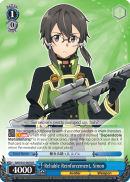 SAO/S51-E076 Reliable Reinforcement, Sinon