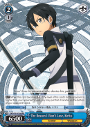 SAO/S51-E104 The Reason I Won't Lose, Kirito