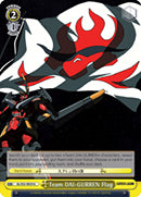 GL/S52-E029 Team DAI-GURREN Flag
