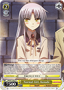 AB/W31-E027 Normal Girl, Kanade