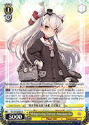 KC/S31-E005 9th Kagero-class Destroyer, Amatsukaze-Kai