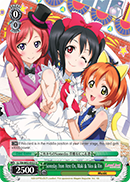 LL/EN-W02-E022 Someday from Here On, Maki & Nico & Rin
