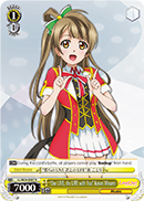 "LL/W24-E007 ""Our LIVE, the LIFE with You"" Kotori Minami"