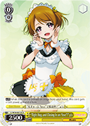 "LL/W24-E012h ""Tight Hug, and Closing In on ""love""!"" μ's"