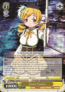 MM/W17-E002 Mami Tomoe